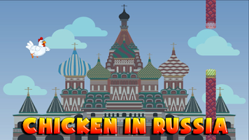 Screenshot of Chicken World Trip