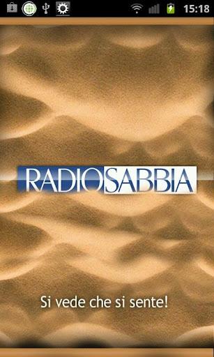 免費音樂App|Radio Sabbia|阿達玩APP
