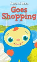 Screenshot of Peekaboo Goes Shopping Book