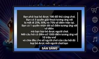 Screenshot of Dau Truong 100