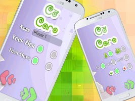 Screenshot of Cờ caro Pro