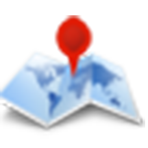 地图编辑程序 工具 App LOGO-APP試玩