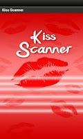Screenshot of Kiss me Scanner