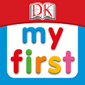 DK My First Word Play icon