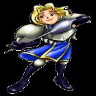 Warrior Legend icon