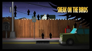 Screenshot of Ravens Frenzy Free