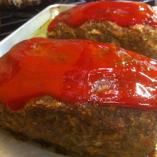 Julia's Meat Loaf