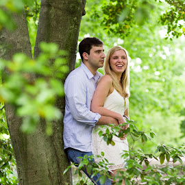 by Sandra Clukey - People Couples ( cleveland tennessee photographers, sandra clukey photography )