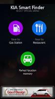 Screenshot of Kia Launcher
