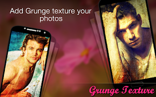 Screenshot of Grunge Effects