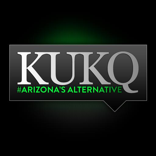 KUKQ - Phoenix LOGO-APP點子