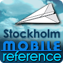 Stockholm, Sweden Travel Guide icon