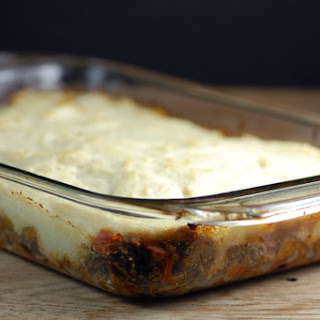 Shepherds Pie Bacon Recipes