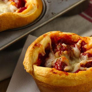 Pizza Bowl Recipes