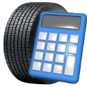 Carculator - Car Calculator icon