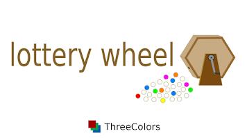 Screenshot of lottery wheel Free