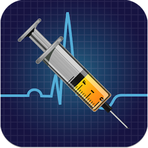 Fast Infusion Dosage for Android