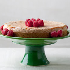 Amaretto Olive Oil Cake