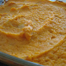 Caribbean Yam (Sweet Potato) Bake