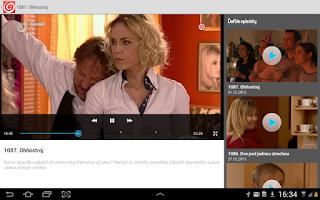 Screenshot of JOJ