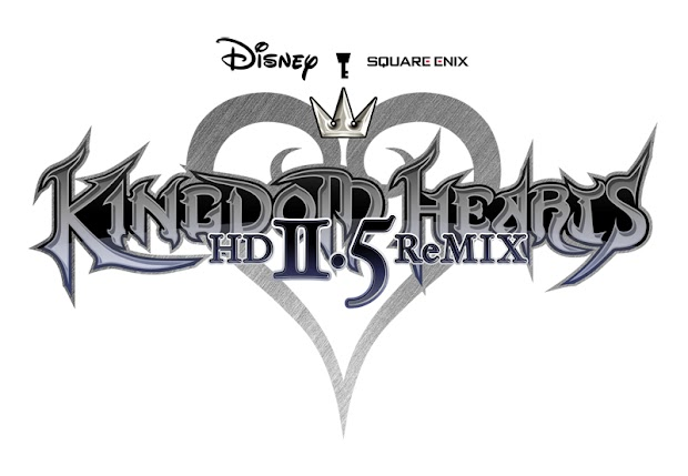 Square Enix announces Kingdom Hearts 2.5 HD Remix for PS3