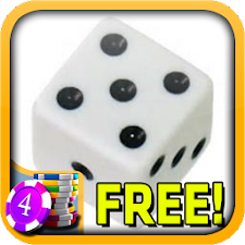 3D Loaded Dice Slots - Free