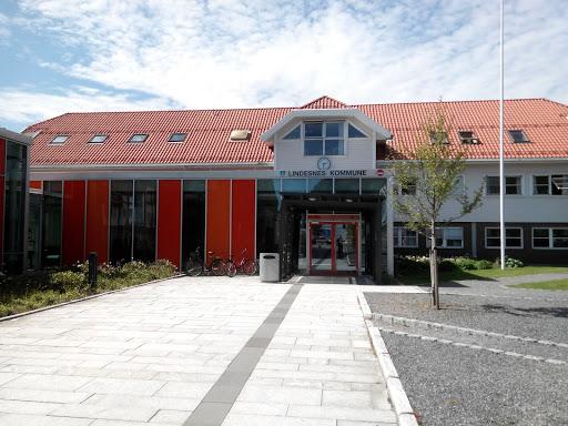 Lindesnes Kommunebygg