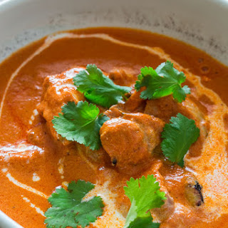 Whole Foods Butter Chicken Recipes
