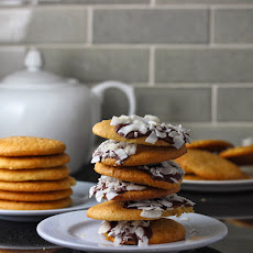Sour Cream Cookies