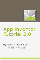 Screenshot of App Inventor Tutorial