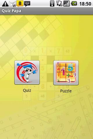 Quiz and Puzzles