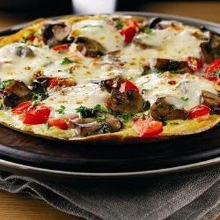 Vegetarian Mushroom Omelette Recipes