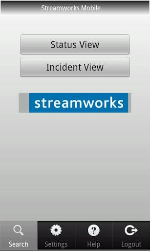 Streamworks Mobile
