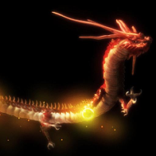 Dragon Sky LOGO-APP點子