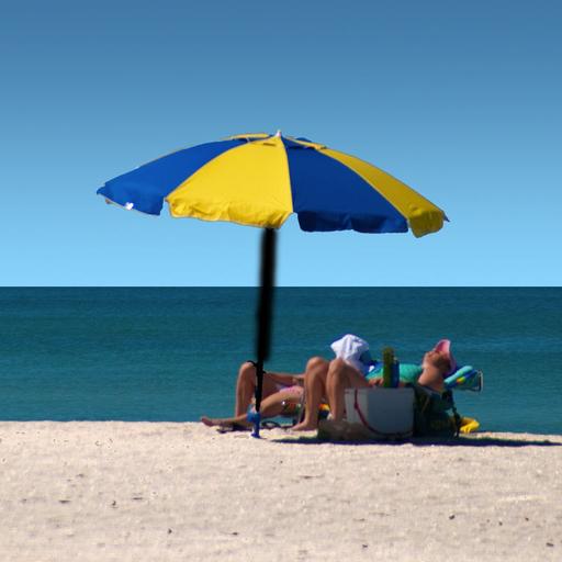Florida's Best Beaches LOGO-APP點子
