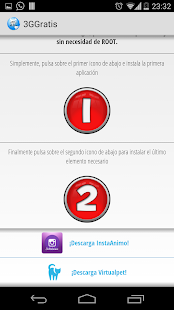 3GGratis - screenshot