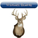 Wildgame Measure icon