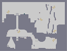 Thumbnail of the map 'Pale Blue Ink.'