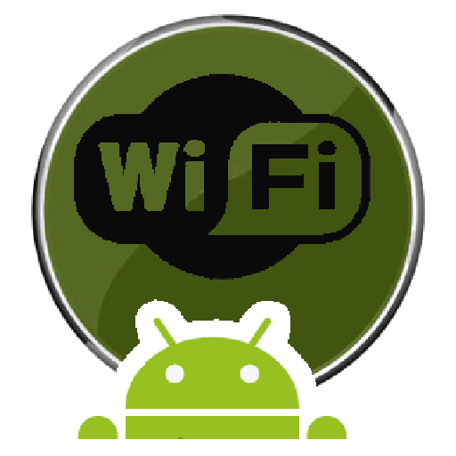 Mobile HotSpot LOGO-APP點子