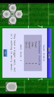Screenshot of Gachinko Football: Free Kick