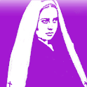 Lourdes Bernadette World icon