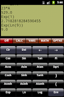 Screenshot of Calculator *FREE*