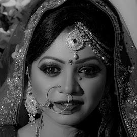 by Md Zobaer Ahmed - Wedding Bride