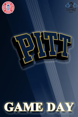 Pittsburgh Panthers Gameday