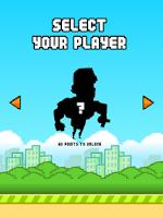 Screenshot of Flappy Rola