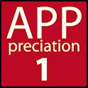 APP preciation 1 icon