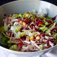 Nancy's Chopped Salad