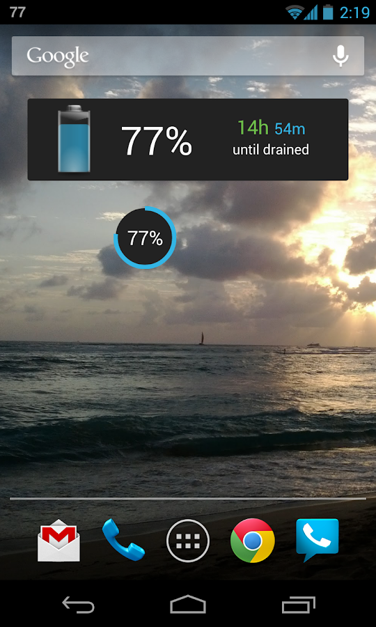 BatteryBot Pro Screenshot 2
