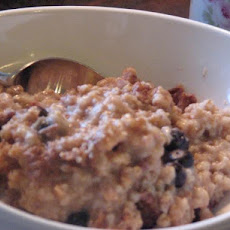Best Steel Cut Oats Crock Pot Recipe
