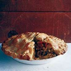 Farmland Vegetable Pie